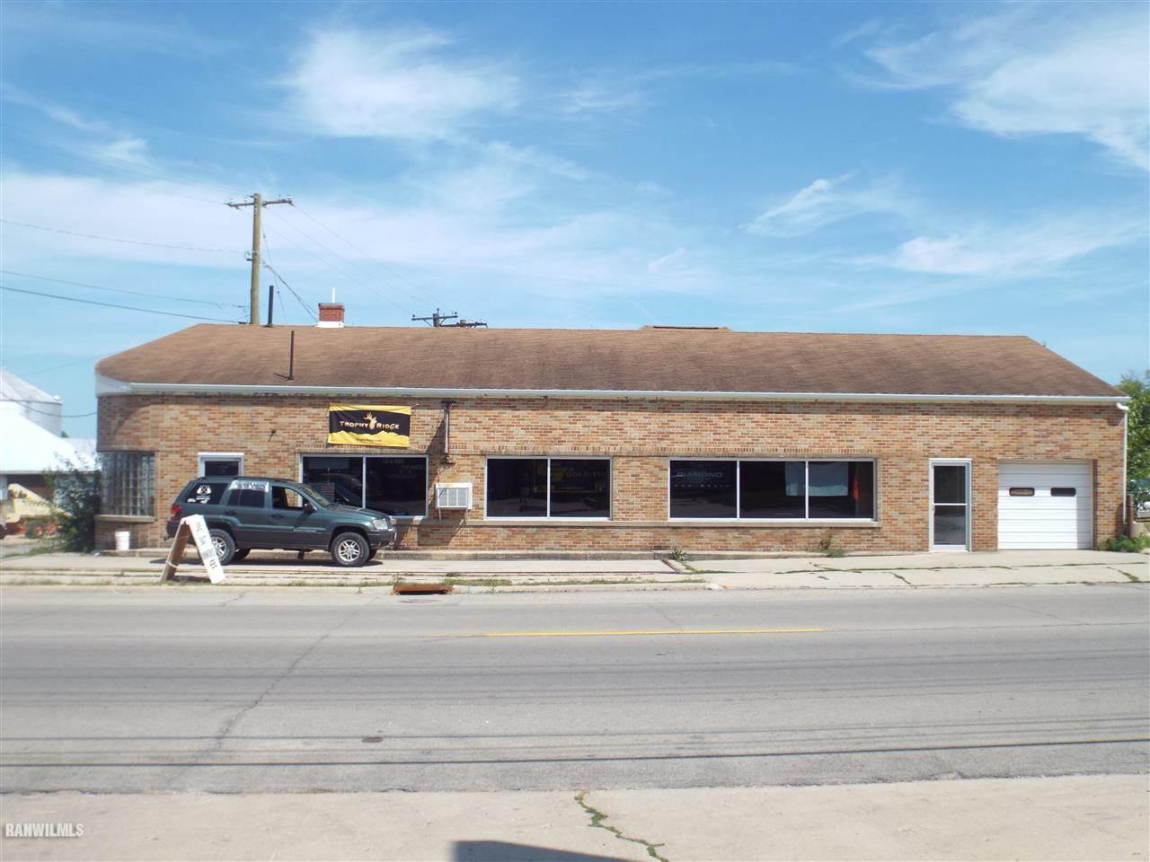 Real Estate for Sale, ListingId: 26915514, Stockton,IL61085