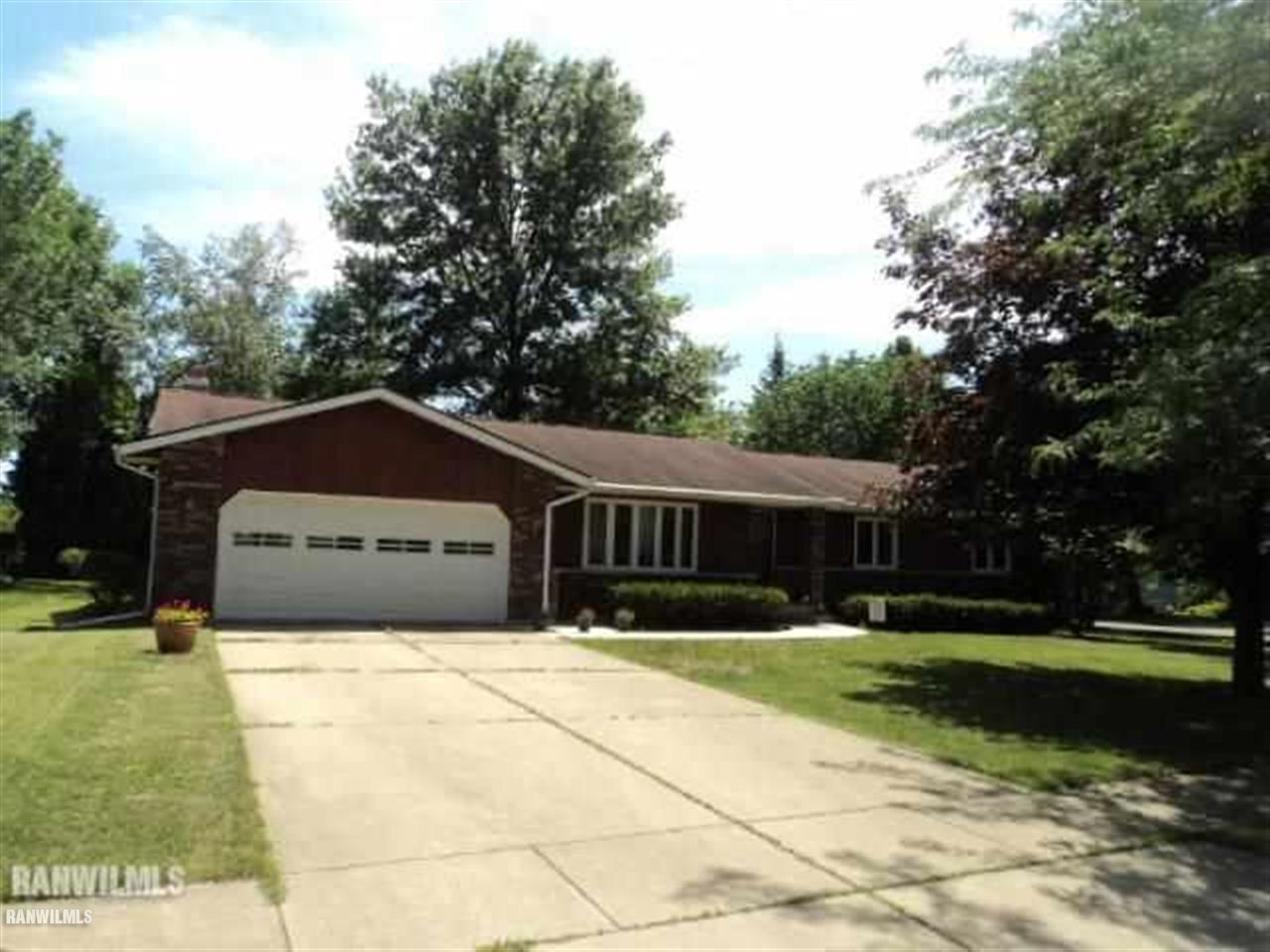 Real Estate for Sale, ListingId: 27034482, Freeport, IL  61032