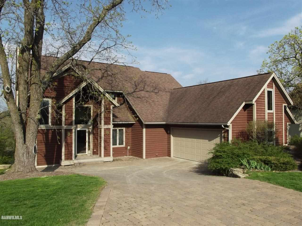 Real Estate for Sale, ListingId: 27143492, Apple River,IL61001