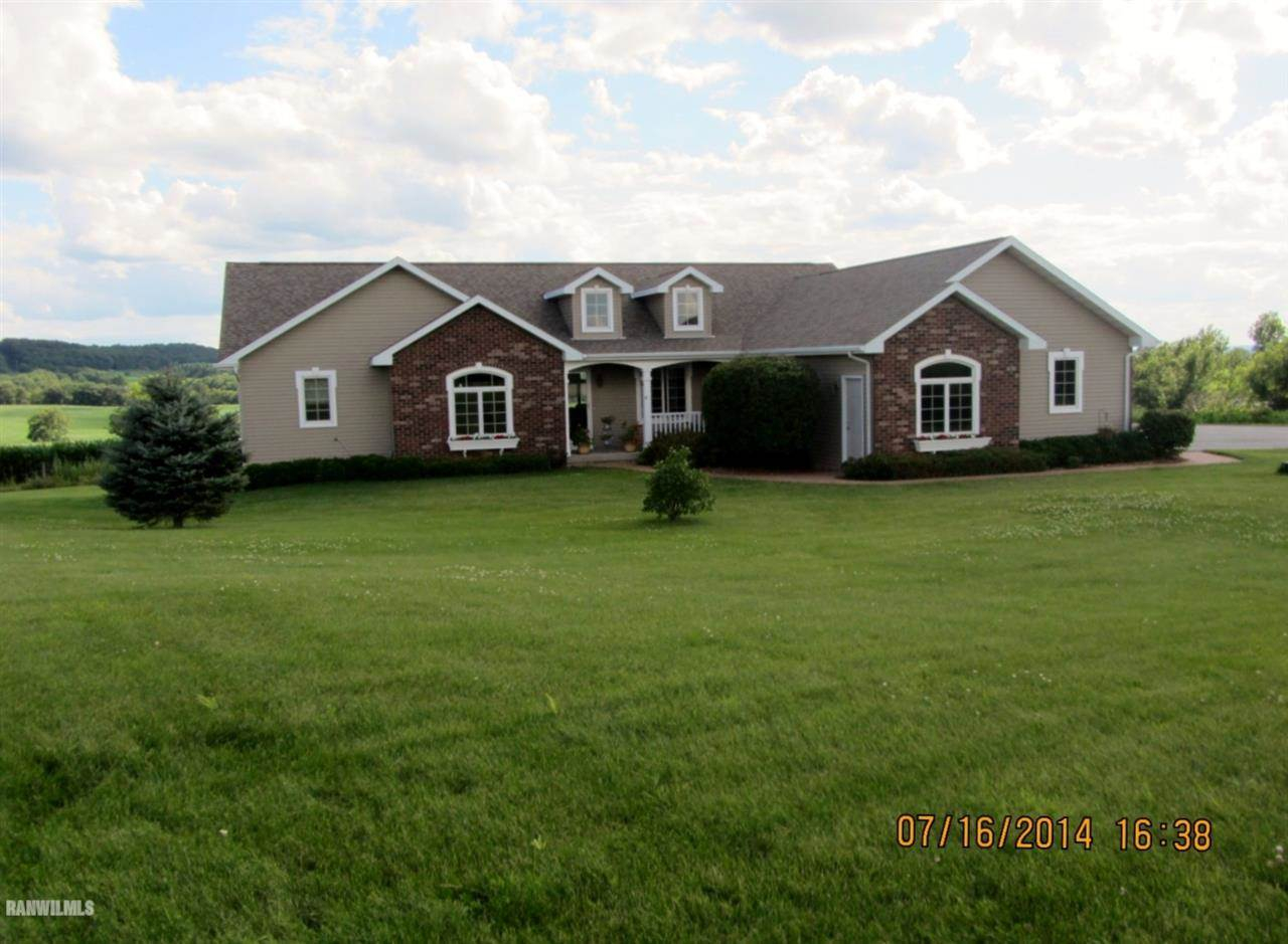 Real Estate for Sale, ListingId: 27262456, Scales Mound,IL61075