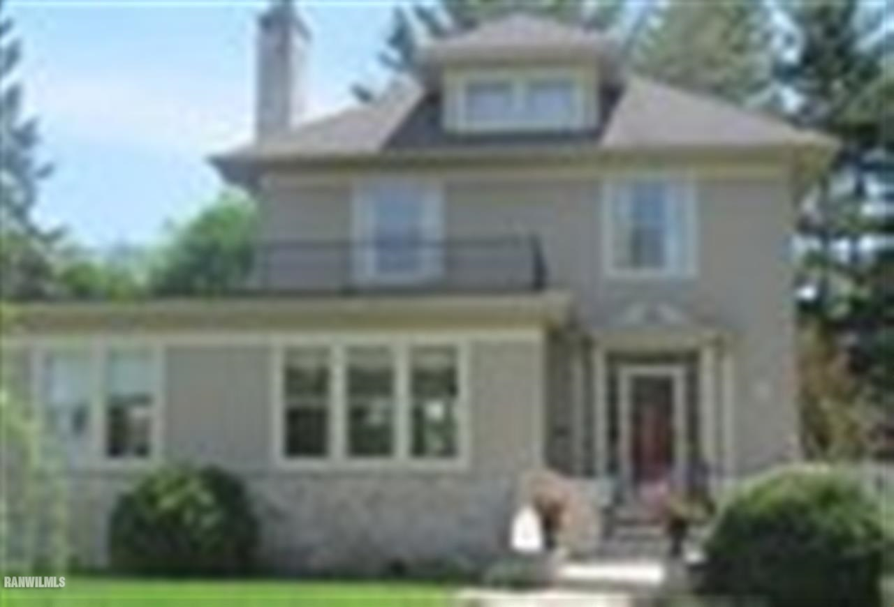Real Estate for Sale, ListingId: 27282786, Freeport,IL61032