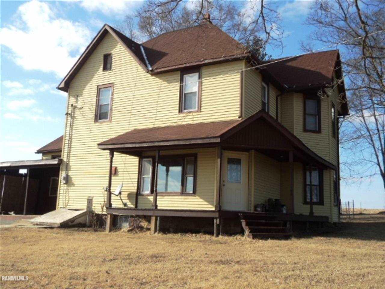 Real Estate for Sale, ListingId: 27490198, Freeport,IL61032