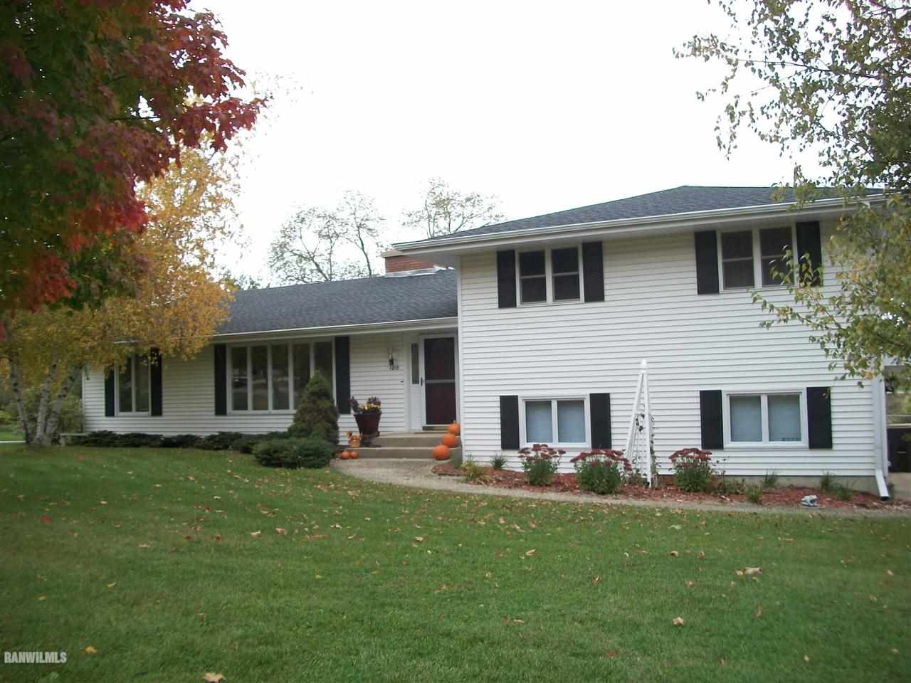 Real Estate for Sale, ListingId: 27844731, Freeport,IL61032