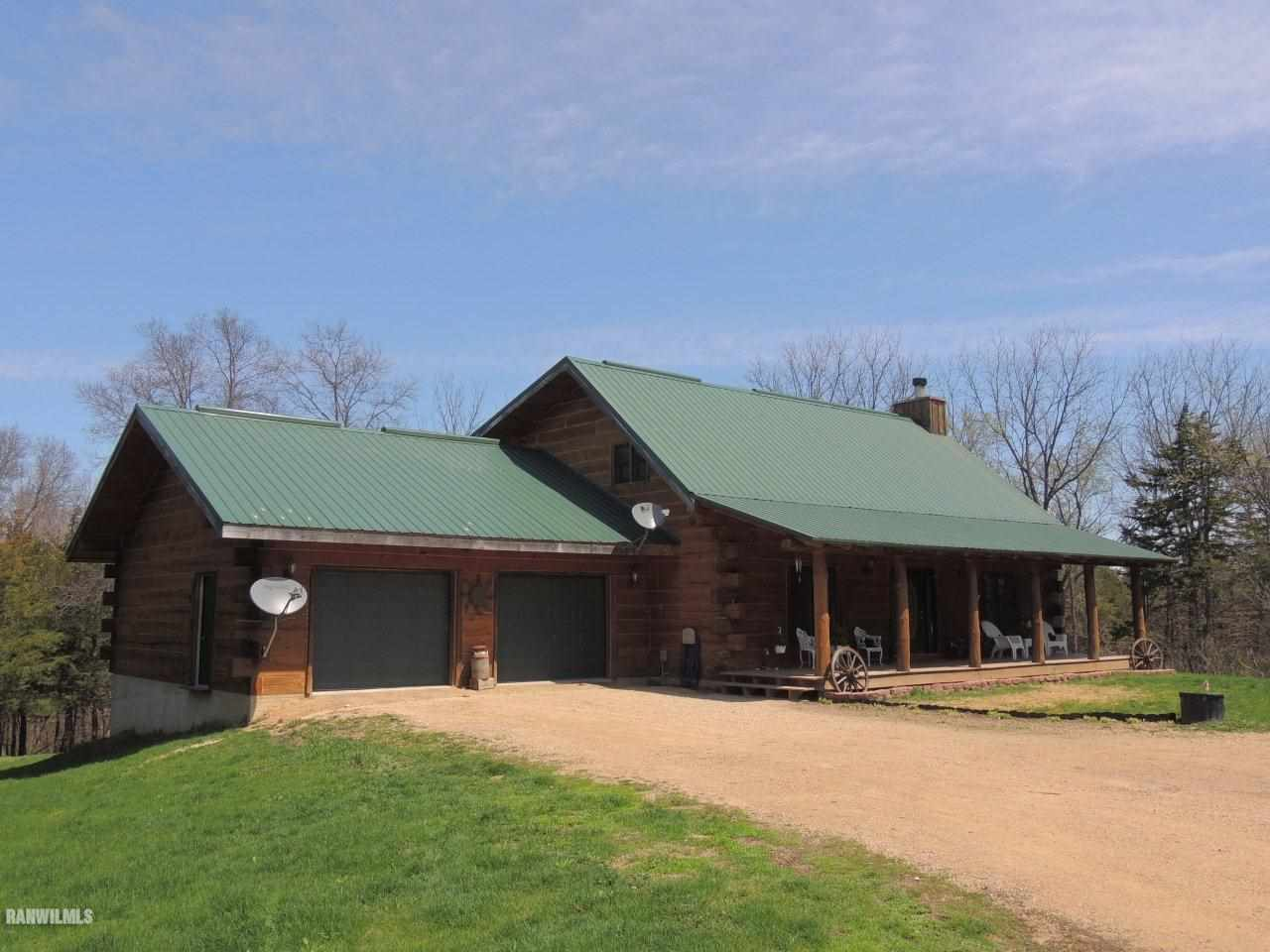 Real Estate for Sale, ListingId: 28090573, Scales Mound,IL61075