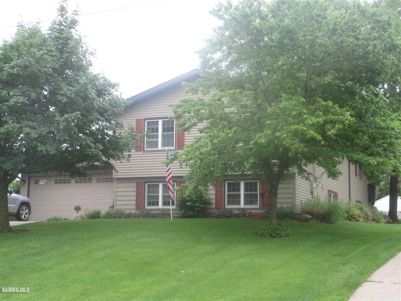 Real Estate for Sale, ListingId: 28134994, Mt Carroll,IL61053