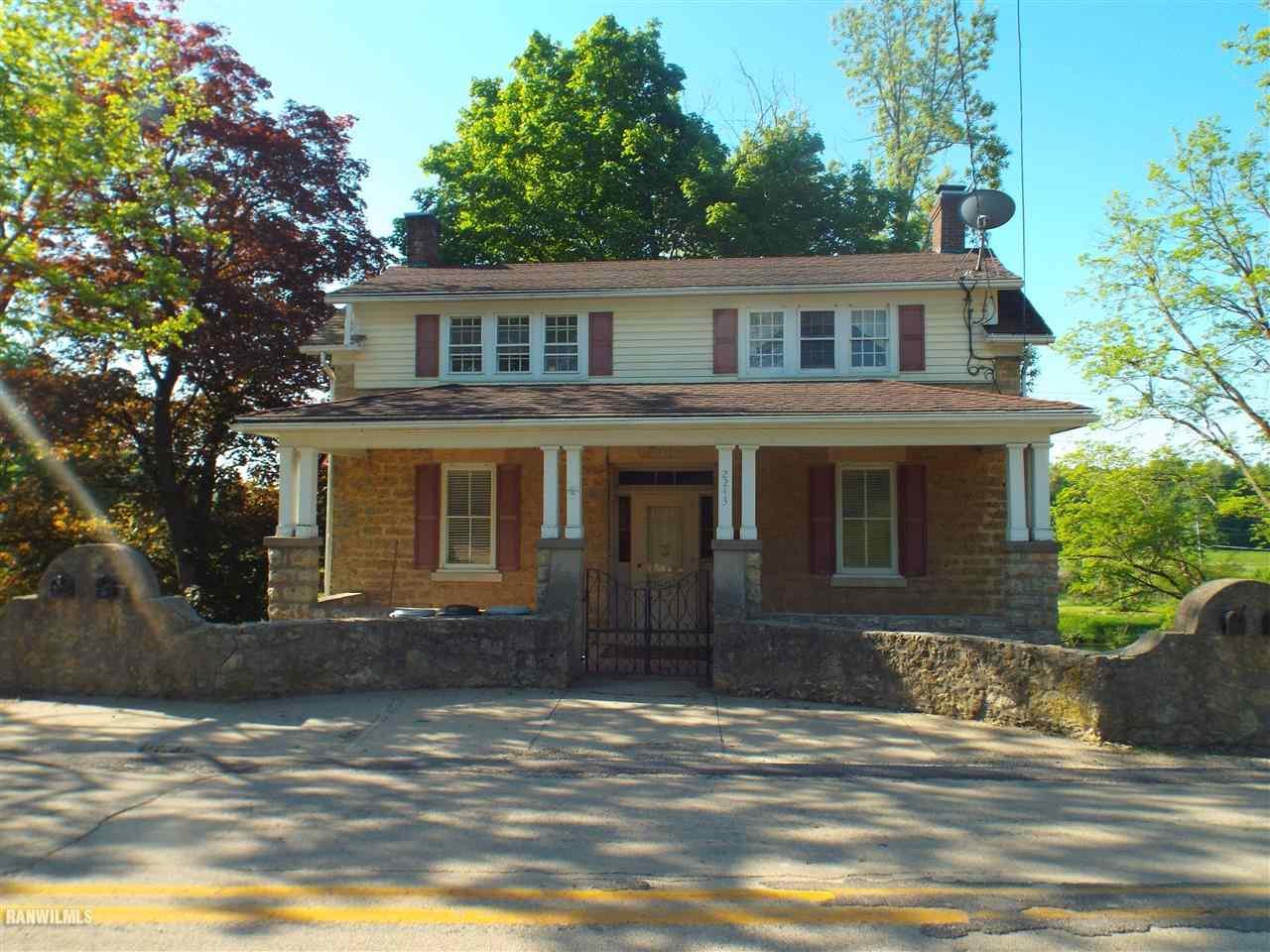 Real Estate for Sale, ListingId: 28340116, Freeport,IL61032
