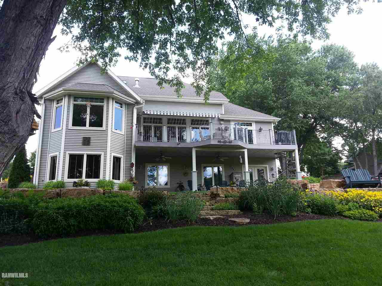 Real Estate for Sale, ListingId: 28370202, Apple River,IL61001