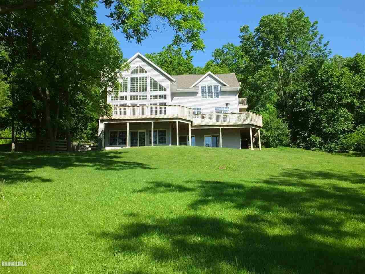 Real Estate for Sale, ListingId: 28370213, Scales Mound,IL61075