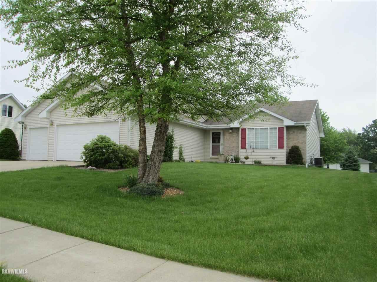 Real Estate for Sale, ListingId: 28389641, Freeport,IL61032