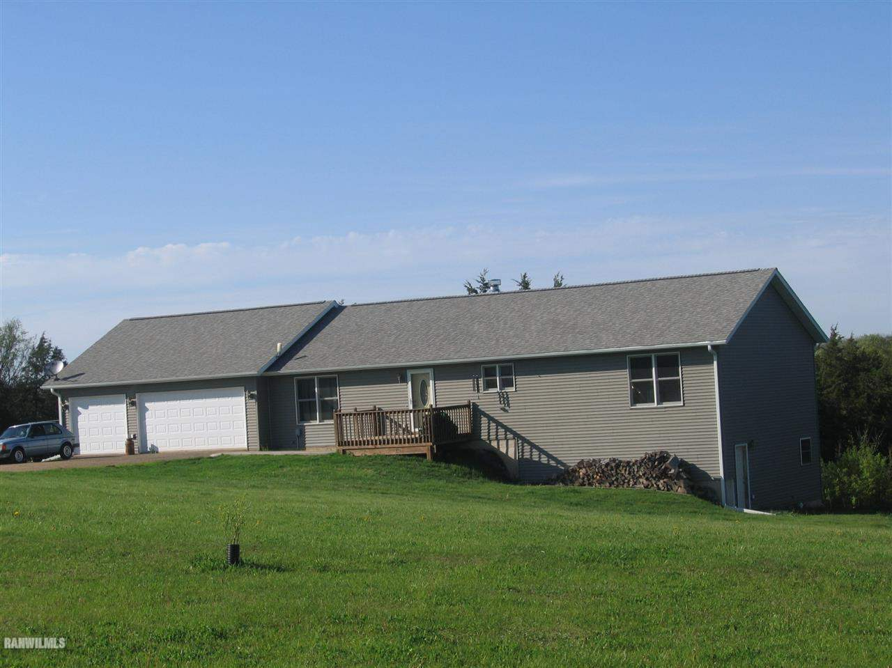 Real Estate for Sale, ListingId: 28444396, Scales Mound,IL61075