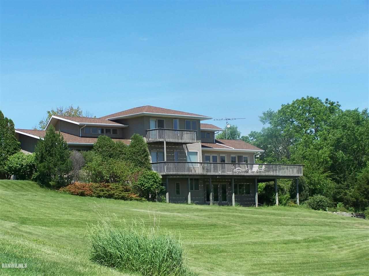 Real Estate for Sale, ListingId: 28481886, Stockton,IL61085