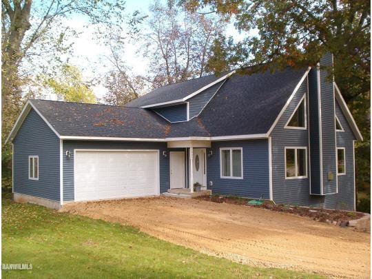 Real Estate for Sale, ListingId: 28748137, Davis,IL61019