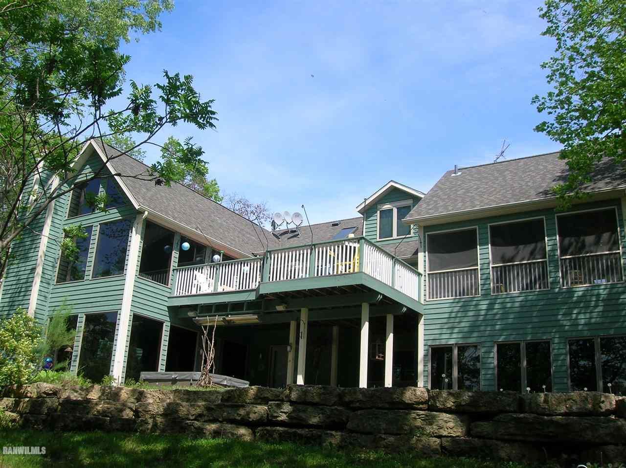 Real Estate for Sale, ListingId: 28576842, Apple River,IL61001