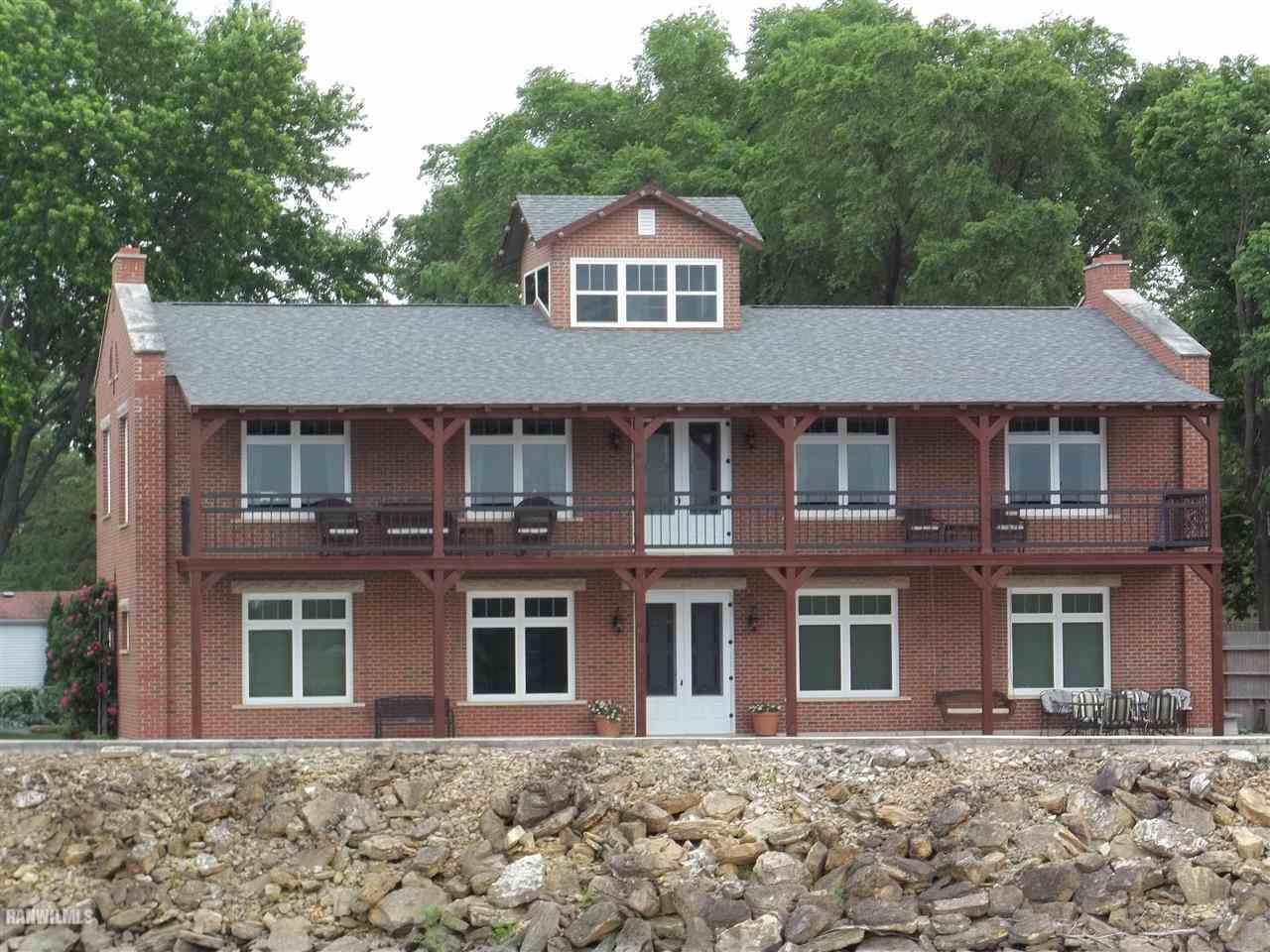Real Estate for Sale, ListingId: 28605217, Sabula,IA52070