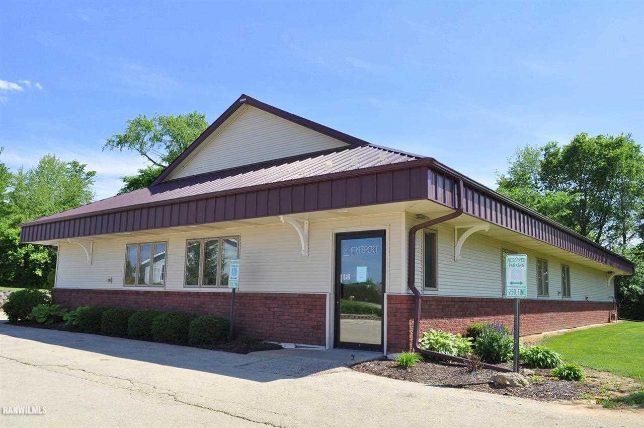 Real Estate for Sale, ListingId: 28674179, Freeport,IL61032