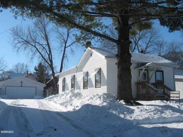 Real Estate for Sale, ListingId: 28770417, Freeport,IL61032