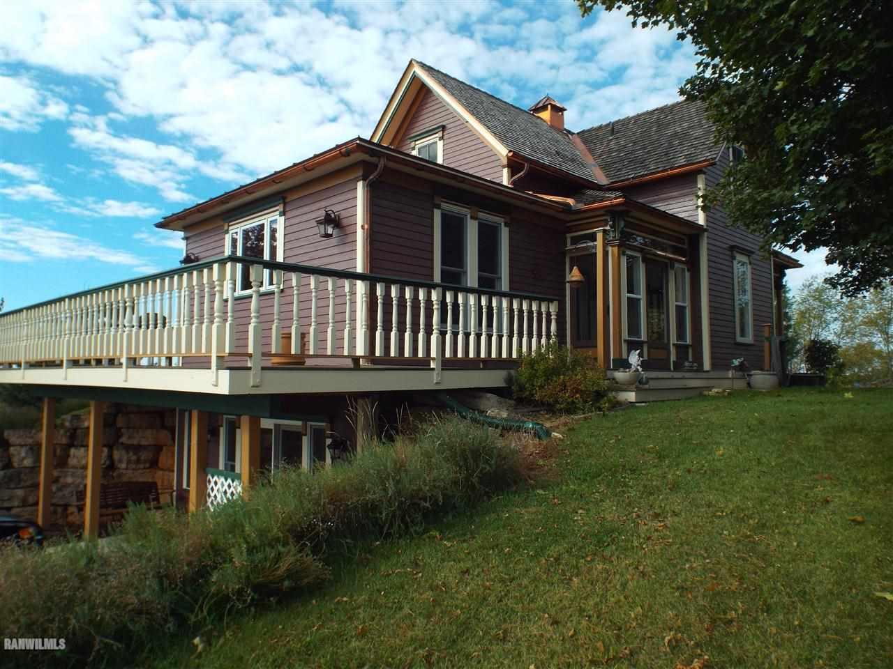 Real Estate for Sale, ListingId: 28843643, Stockton,IL61085