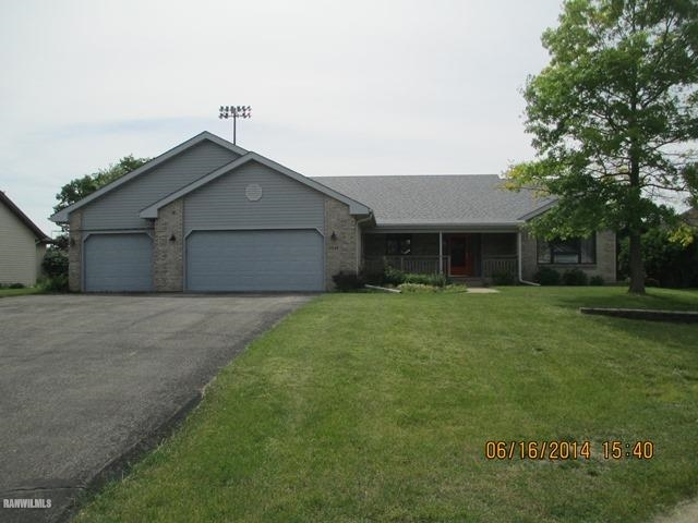 6646 Shadybrook Trl, Loves Park, IL 61111