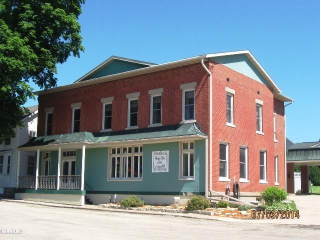 Real Estate for Sale, ListingId: 28951746, Scales Mound,IL61075