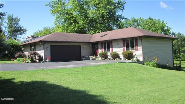 Real Estate for Sale, ListingId: 28971544, Davis,IL61019