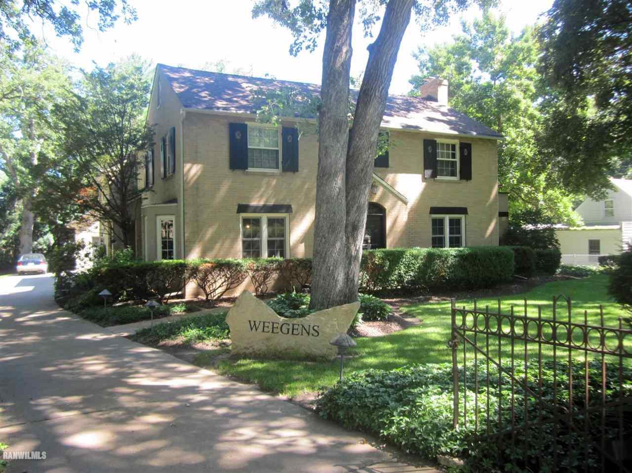 Real Estate for Sale, ListingId: 29110856, Freeport,IL61032