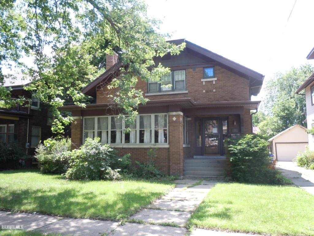 130 N Prospect St, Rockford, IL 61107