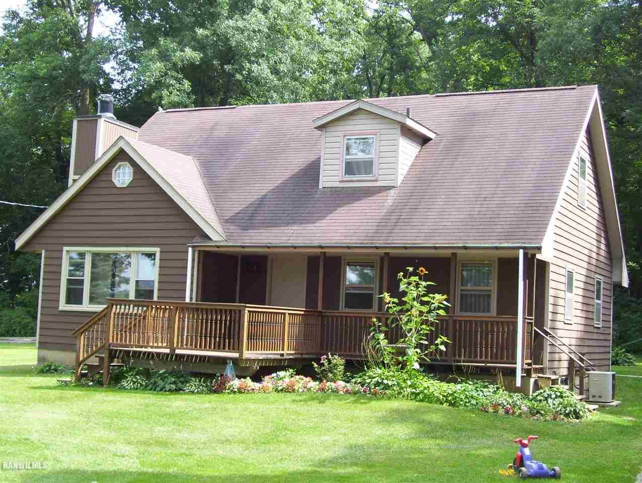Real Estate for Sale, ListingId: 29452904, Davis,IL61019