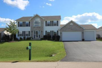 13362 Foxglove Ln, Winnebago, IL 61088