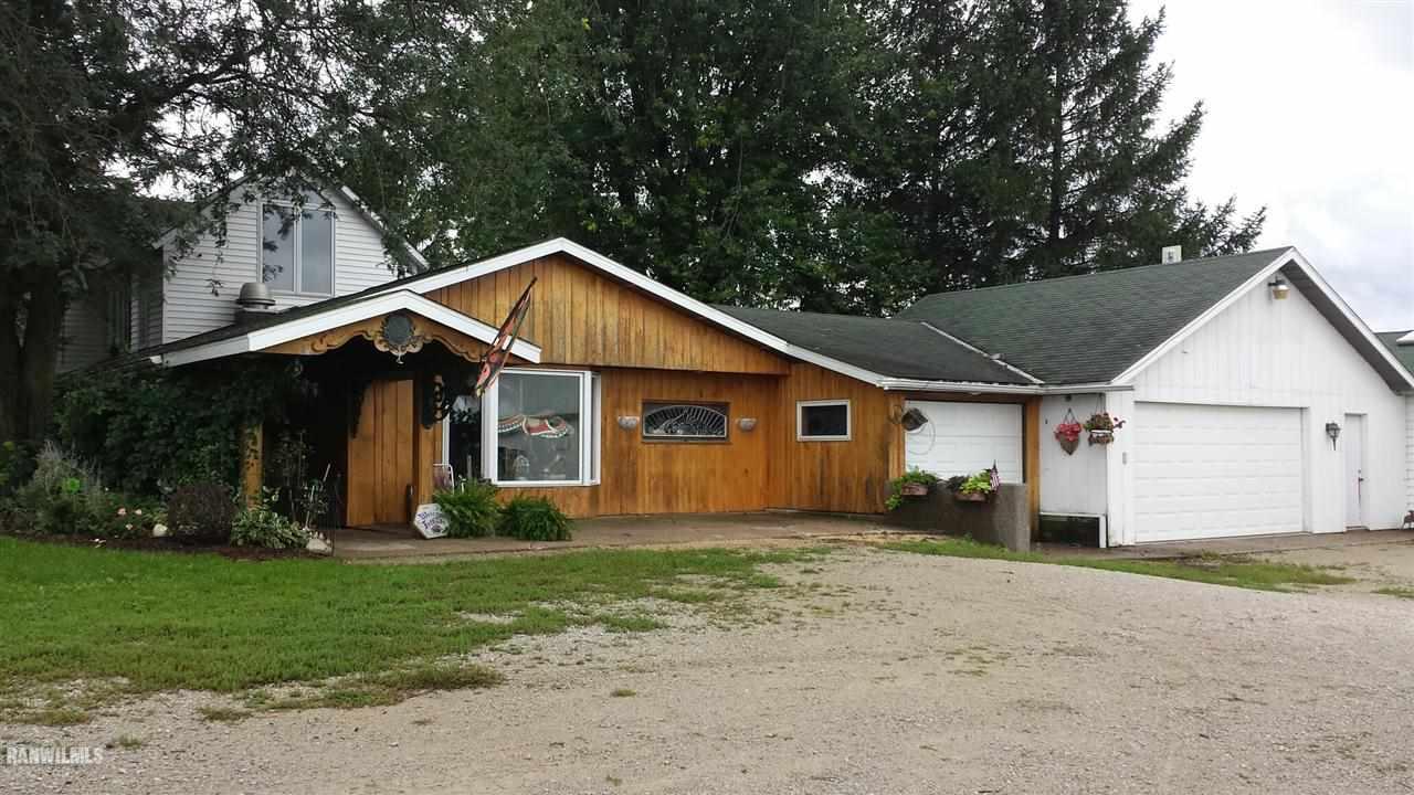 Real Estate for Sale, ListingId: 29867360, Mt Carroll,IL61053
