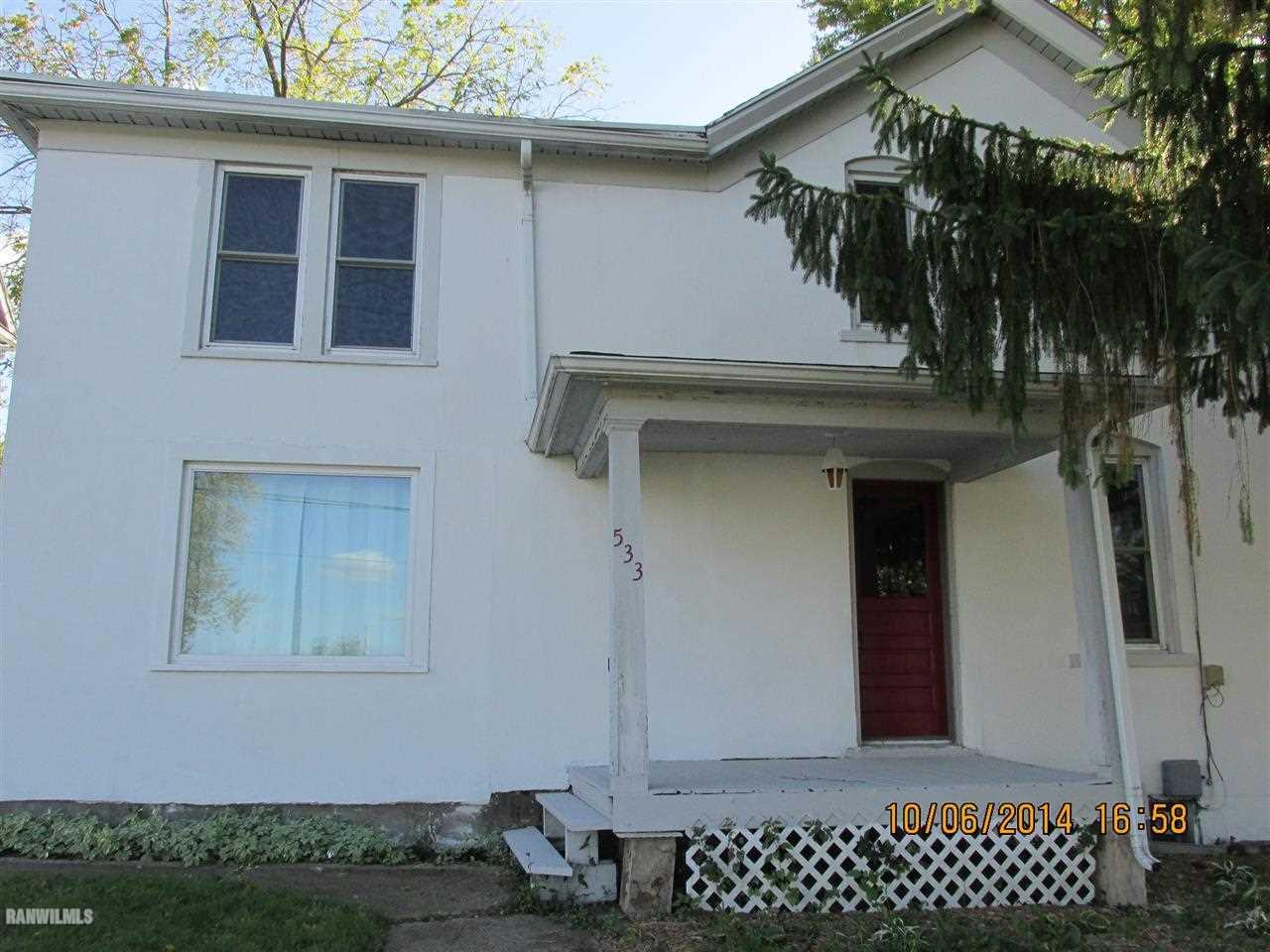 Real Estate for Sale, ListingId: 30214670, Freeport,IL61032