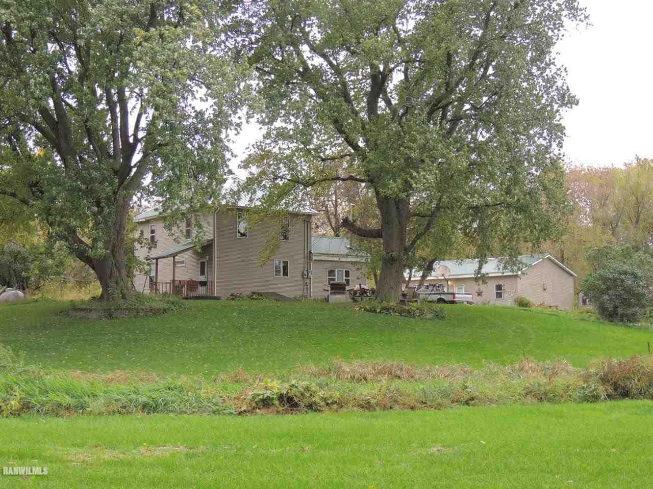 Real Estate for Sale, ListingId: 30252817, Scales Mound,IL61075