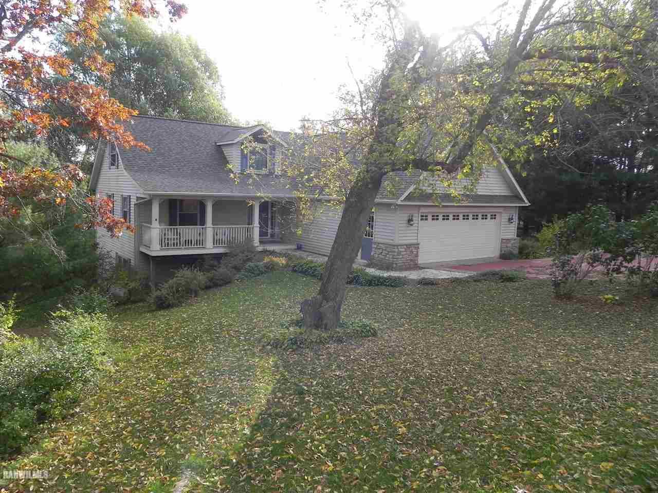 Real Estate for Sale, ListingId: 30300691, Apple River,IL61001