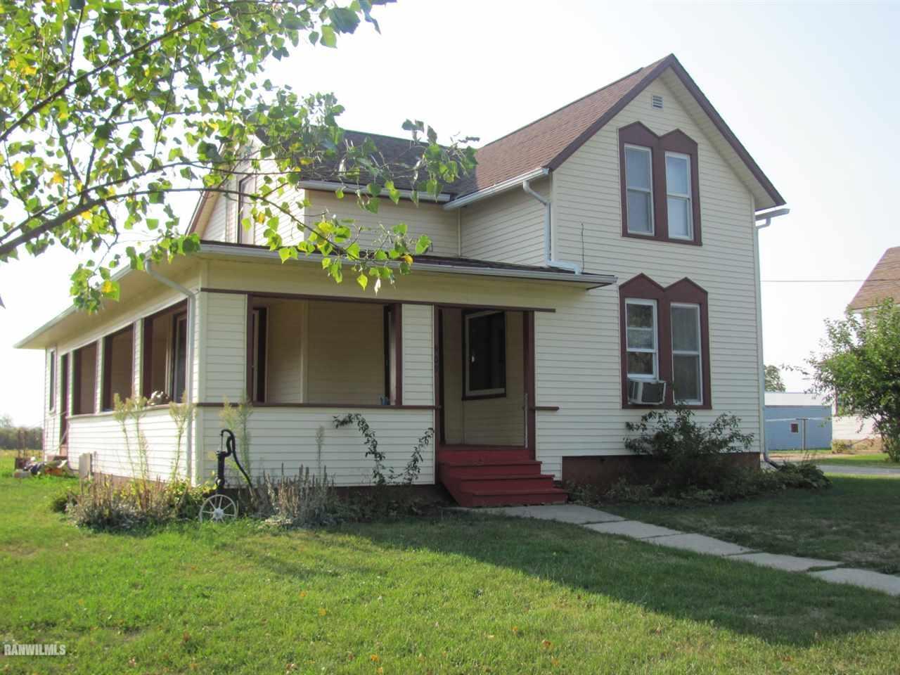 Real Estate for Sale, ListingId: 30316128, Scales Mound,IL61075