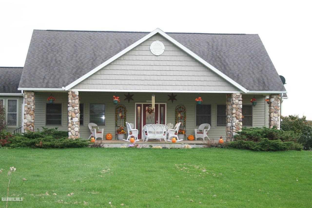 Real Estate for Sale, ListingId: 30361331, Stockton,IL61085
