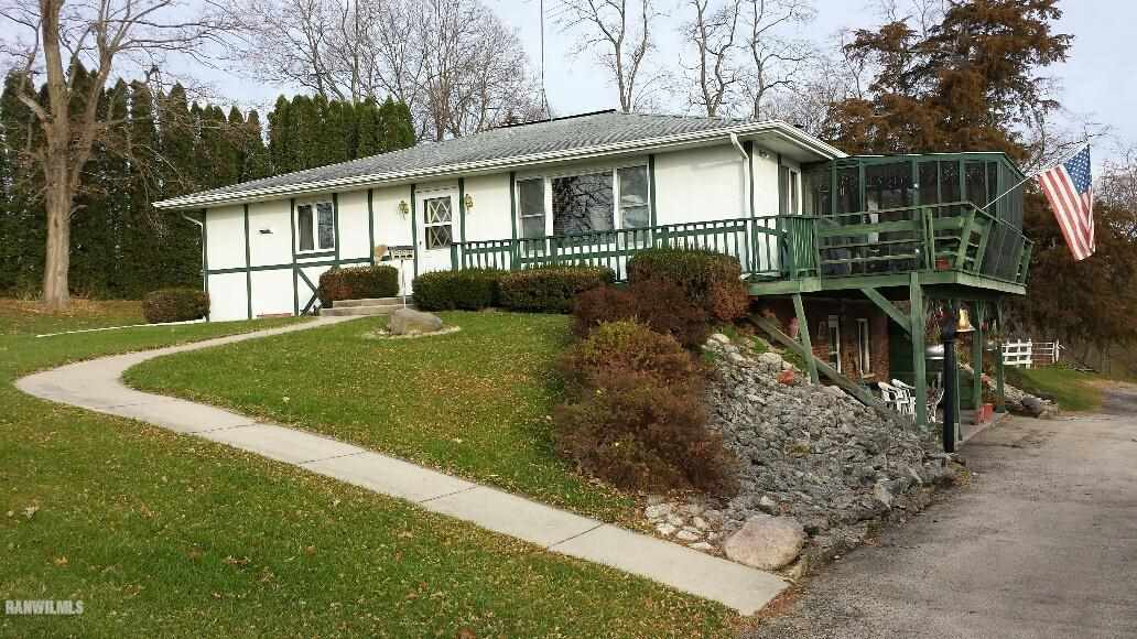 Real Estate for Sale, ListingId: 30633635, Mt Carroll,IL61053