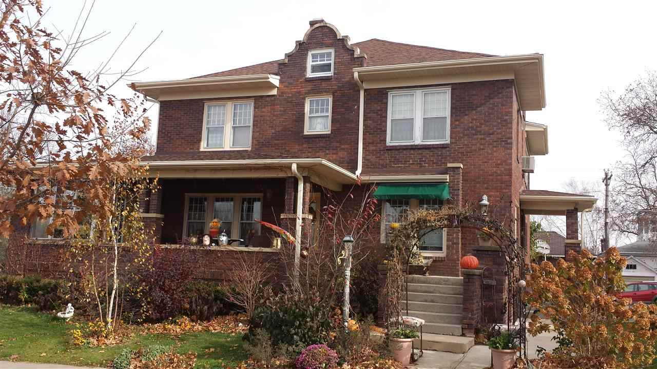 Real Estate for Sale, ListingId: 30646208, Mt Carroll,IL61053