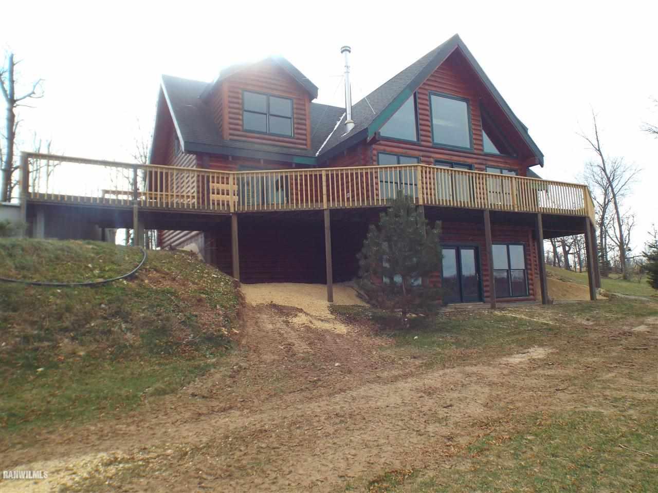 Real Estate for Sale, ListingId: 30786038, Stockton,IL61085