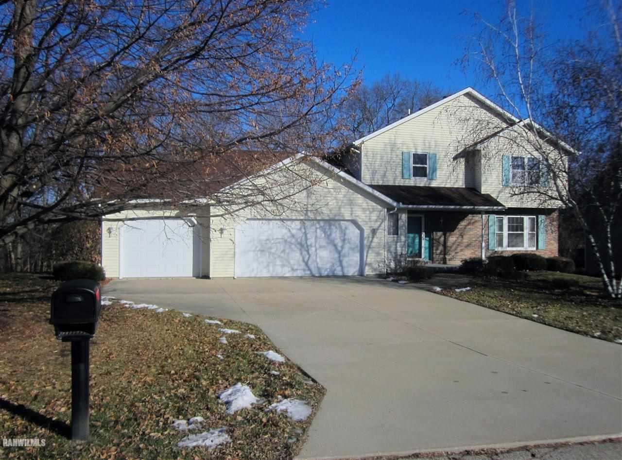Real Estate for Sale, ListingId: 30882068, Freeport,IL61032