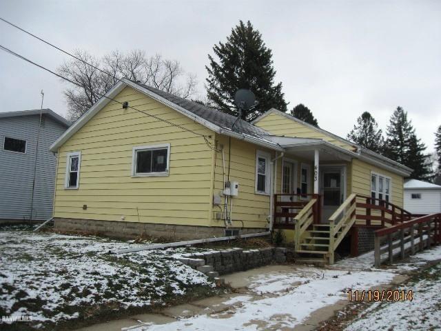 Real Estate for Sale, ListingId: 30975110, Freeport,IL61032