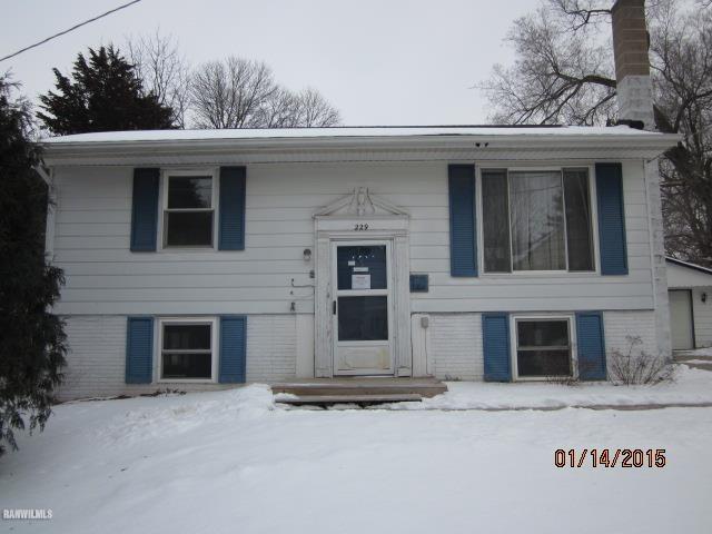 Real Estate for Sale, ListingId: 31025617, Freeport,IL61032