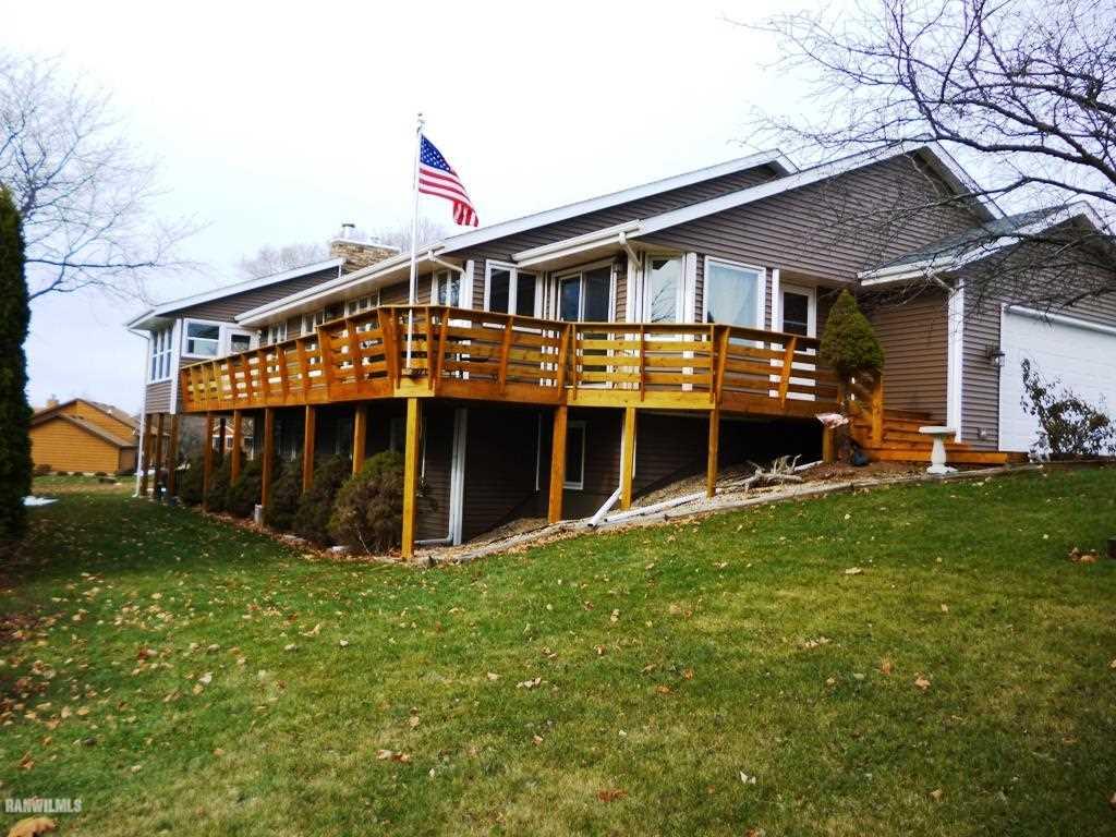 Real Estate for Sale, ListingId: 31198414, Davis,IL61019