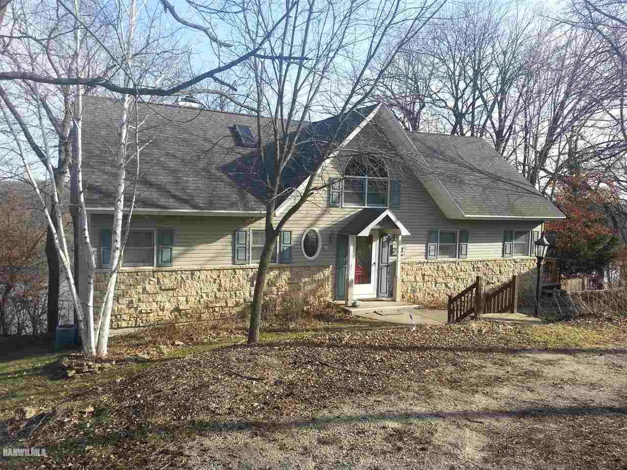 Real Estate for Sale, ListingId: 31101835, Apple River,IL61001
