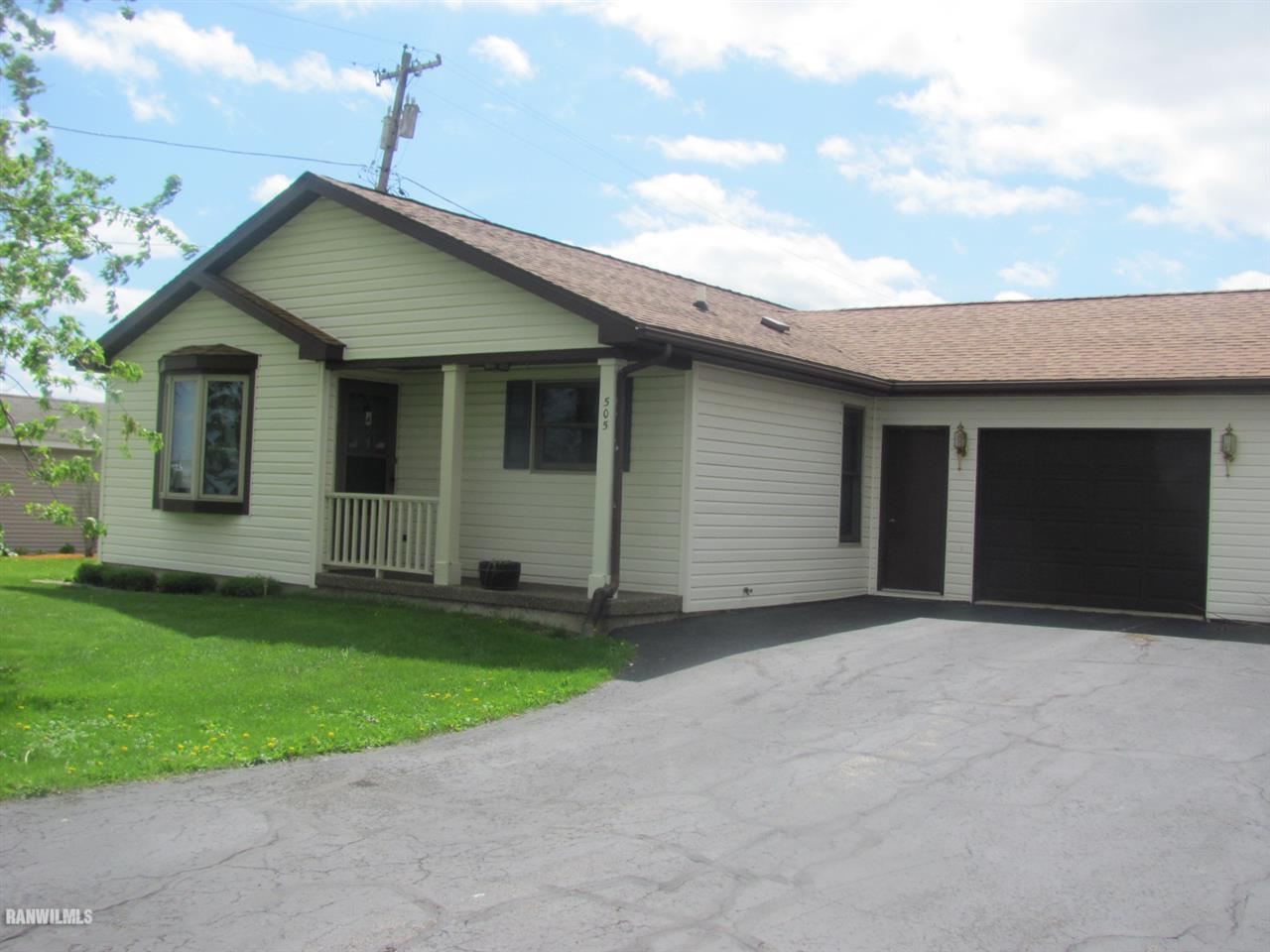 Real Estate for Sale, ListingId: 31265143, Scales Mound,IL61075