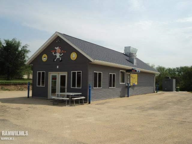 Image of Commercial for Sale near Cedarville, Illinois, in Stephenson county: 1.48 acres