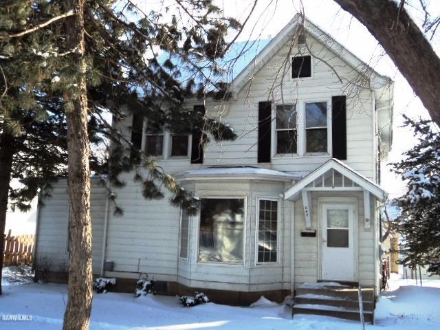 Real Estate for Sale, ListingId: 31605966, Freeport,IL61032