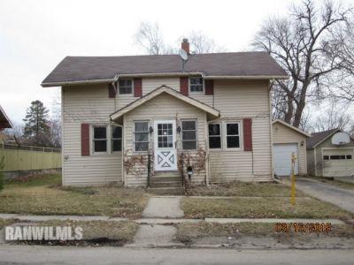 Real Estate for Sale, ListingId: 31684067, Freeport,IL61032