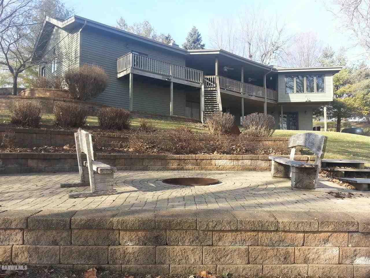 Real Estate for Sale, ListingId: 31842956, Apple River,IL61001