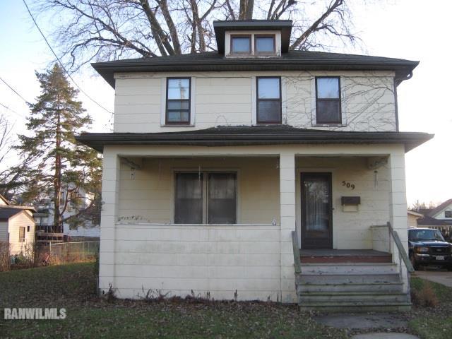 Real Estate for Sale, ListingId: 32036892, Freeport,IL61032