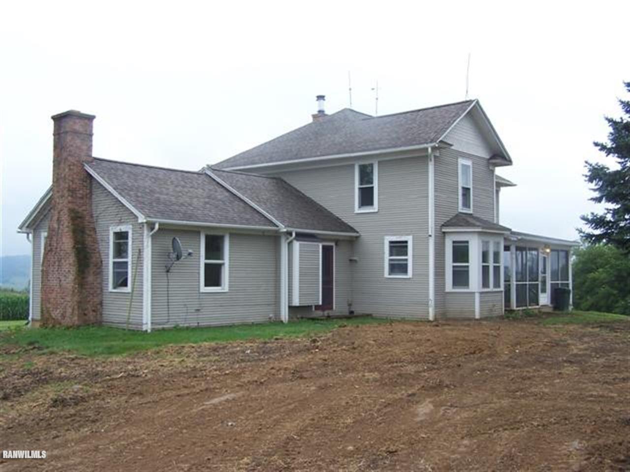 Real Estate for Sale, ListingId: 32307446, Elizabeth,IL61028