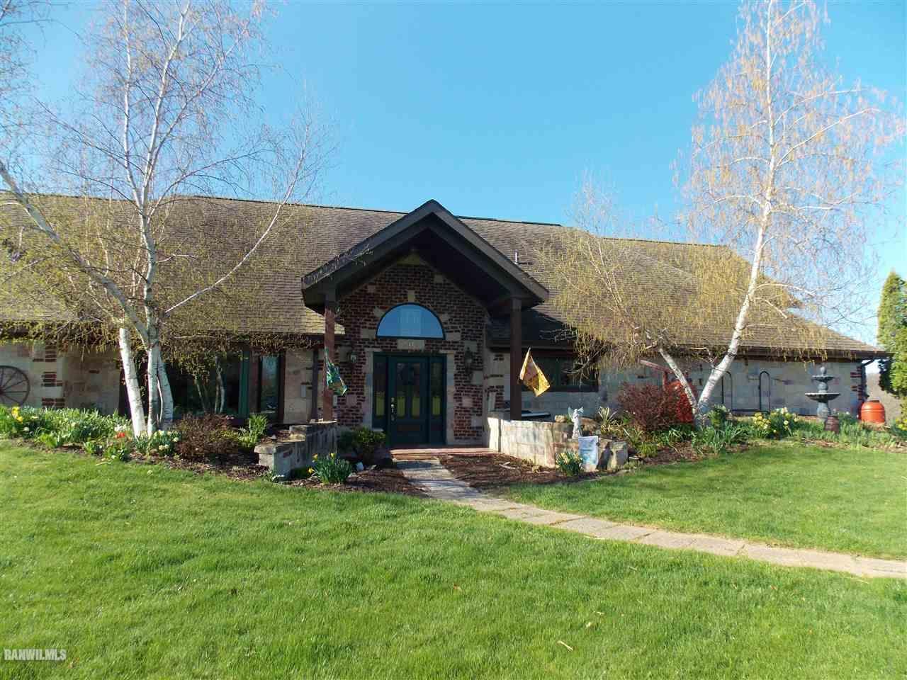 Real Estate for Sale, ListingId: 32592053, Freeport,IL61032